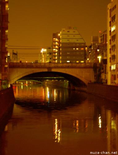Vedere de pe podul Mansei