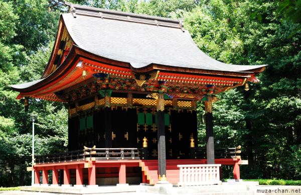 mausoleul Jisho-in