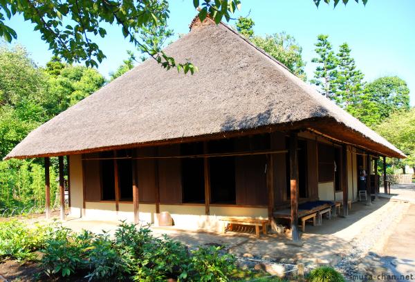locuinţă japoneză
