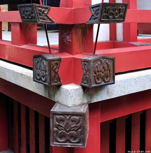 Akiba Shrine Asakusa