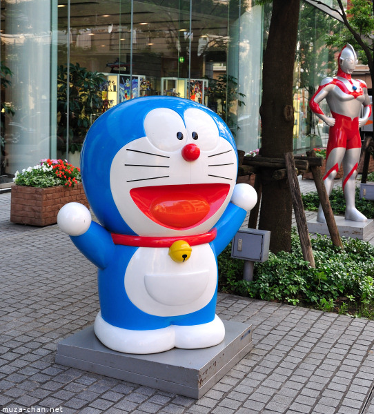 Happy Birthday, Doraemon!