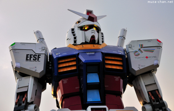 Gundam Photo