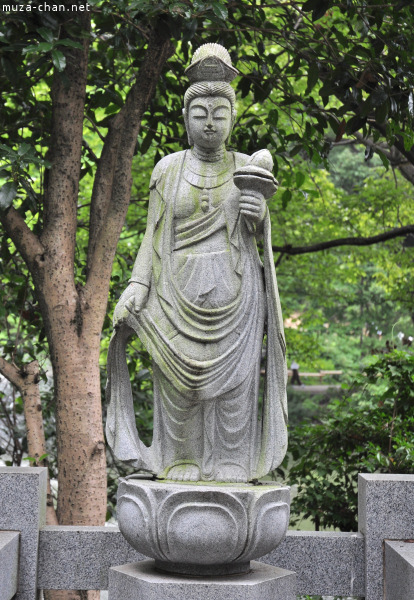 Inokashira Benzaiten Temple