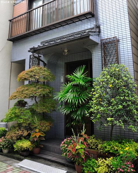 Building in Tokyo