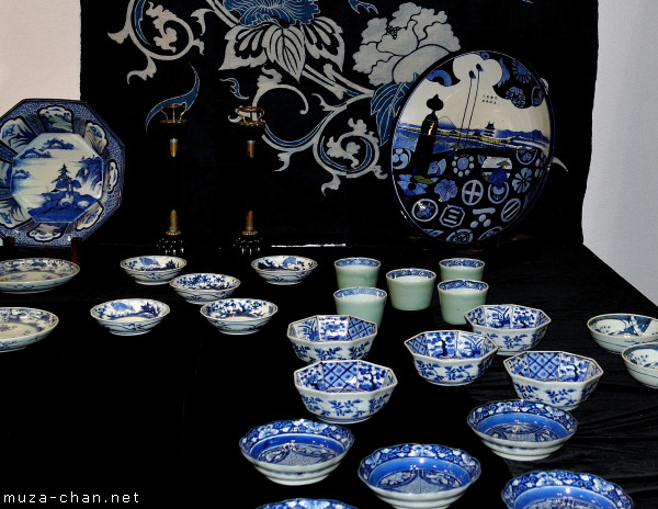 Top souvenirs from Japan - Japanese porcelain