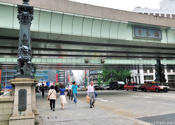 Nihonbashi Bridge, Tokyo