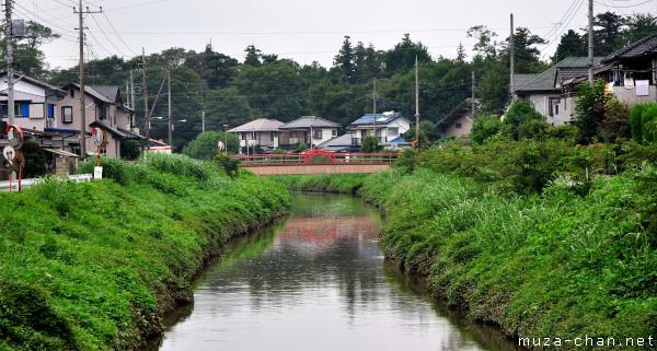 Washimiya, Saitama