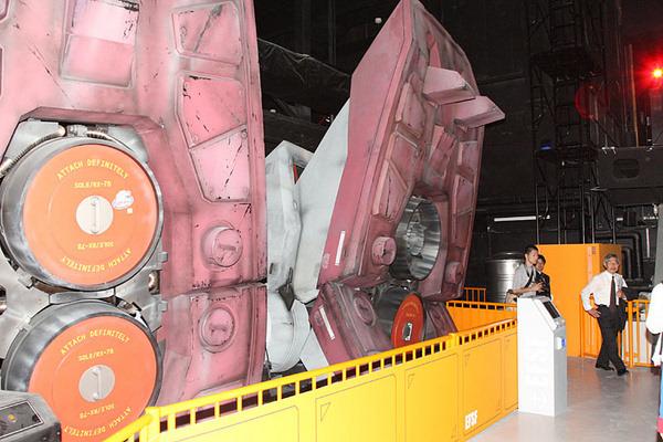 RX-78 Gundam Fujikyu Highland