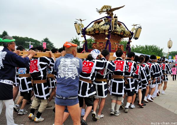 Setagaya Summer Festival