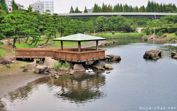 Shinagawa Kumin Park, Shinagawa, Tokyo