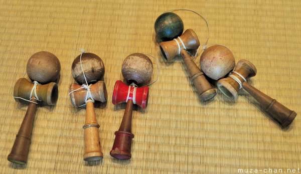 Top souvenirs from Japan - Kendama