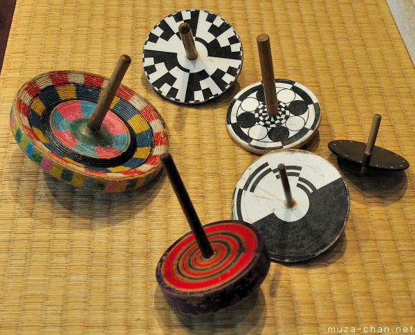 Top souvenirs from Japan - Koma