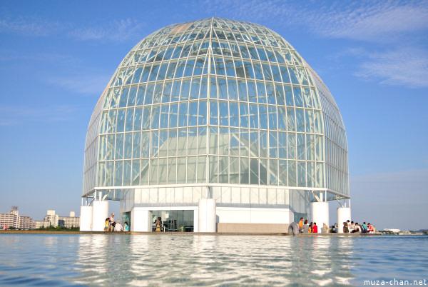 Tokyo Sea Life Park, Kasai Rinkai, Tokyo