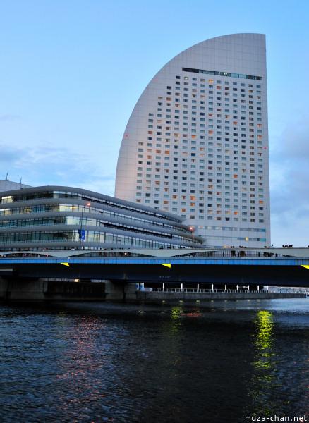 InterContinental Yokohama Grand, Yokohama