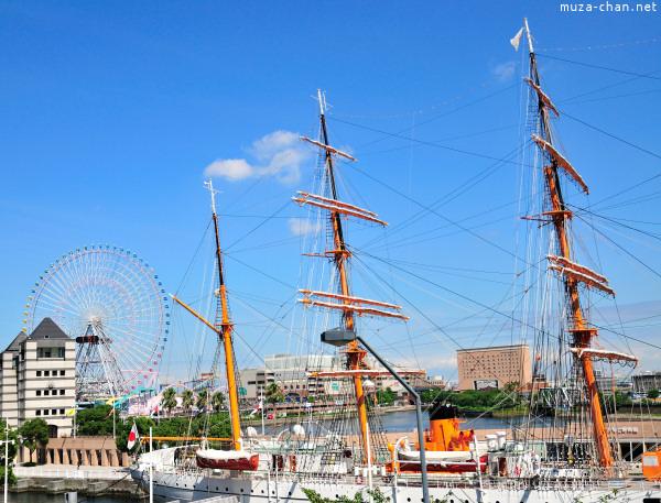 Yokohama Nippon Maru