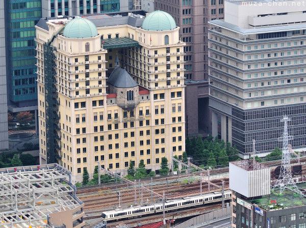 Hotel Monterey, Osaka