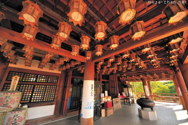 Jigen-in Temple, Takasaki