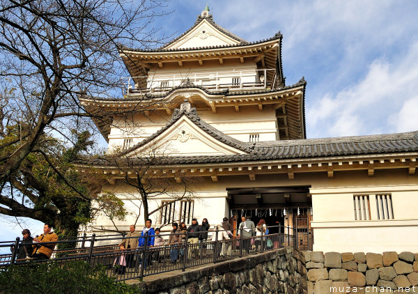 Odawara Castle, Odawara