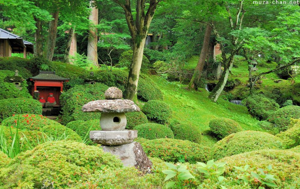 shoyo en japanese garden