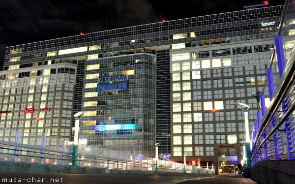 Takashimaya Times Square department store, Shinjuku, Tokyo