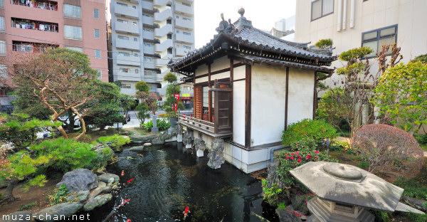 Ueno, Matsugaya, Tokyo