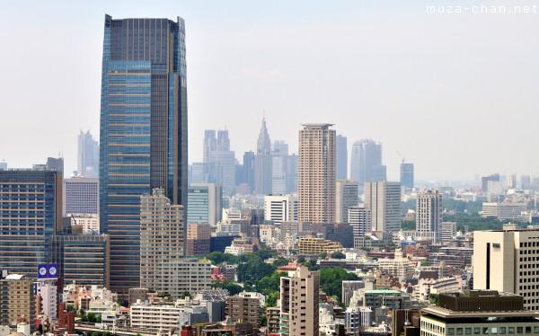 Tokyo Midtown, Akasaka, Tokyo