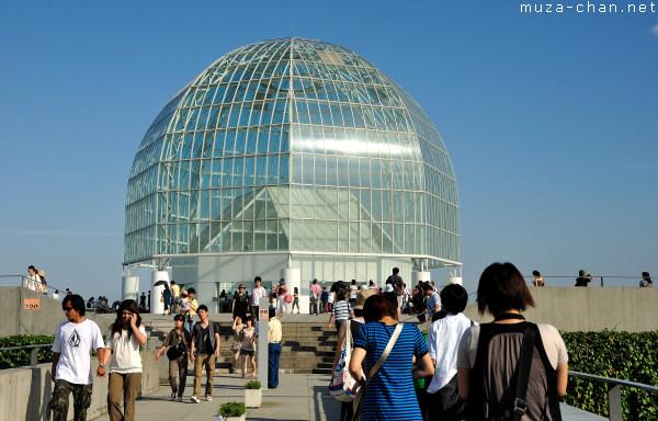 Tokyo Sea Life Park, Kasai Rinkai Park, Tokyo