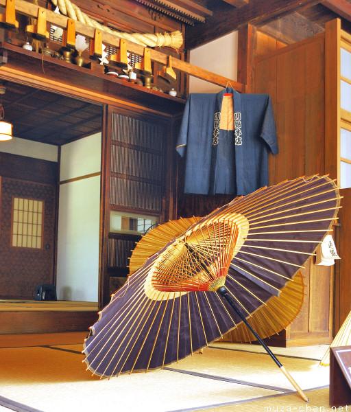 Edo Tokyo Open Air Museum, Koganei, Tokyo