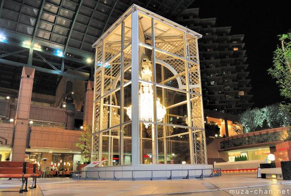 Baccarat Eternal Lights, Yebisu Garden Place, Tokyo