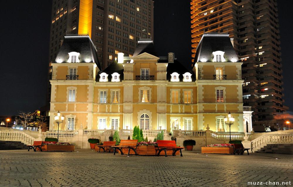 Big Japan Restaurant France