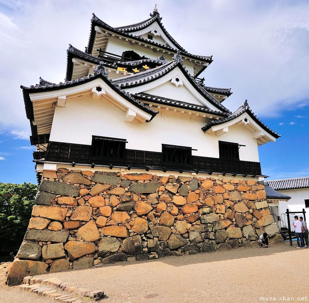 Japanese Traditional Architecture, Kirizuma
