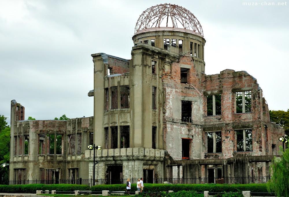 Hiroshima Day Never Again Not In >> Hiroshima Day, 68 years