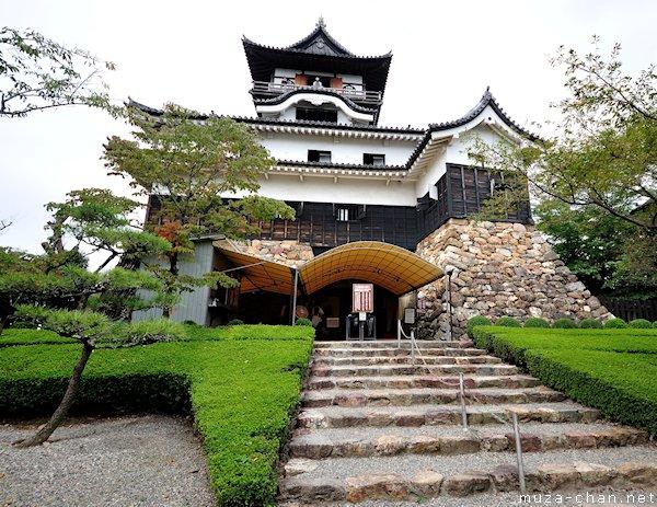 Inuyama Castle, Inuyama