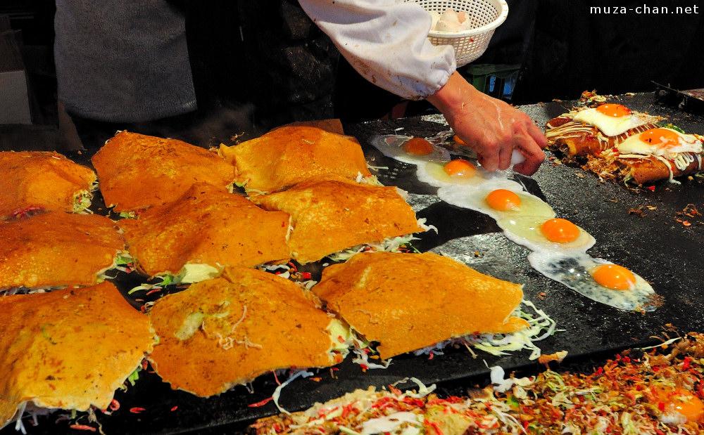 Foodpornism japanese food download this popular japanese food okonomiyaki picture forumfinder Images