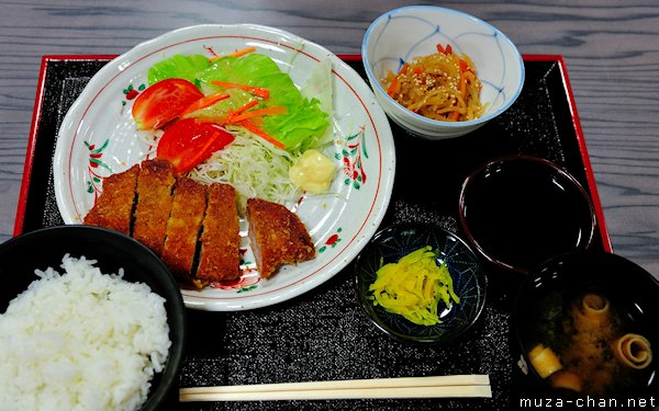 Japanese food eating in japan japanese restaurants for Articles cuisine
