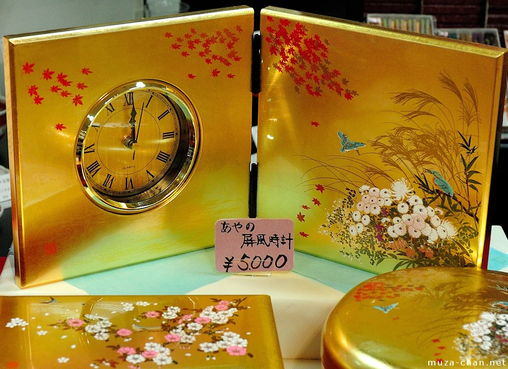 Japanese Traditional Crafts Gold Leaf