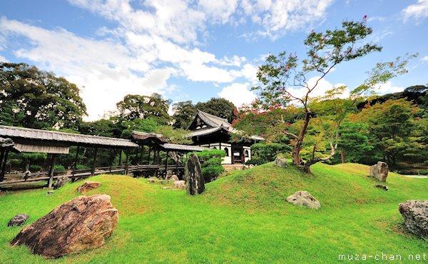 Kodaiji Temple Garden, Higashiyama, Kyoto