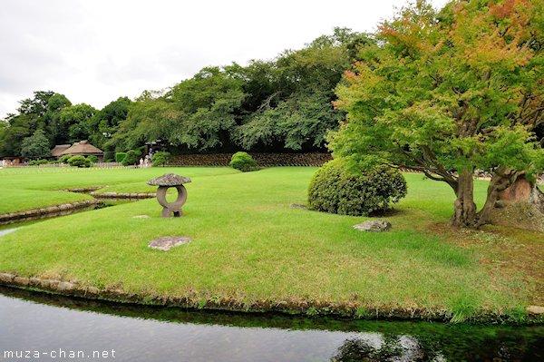 Koraku-en Garden, Okayama