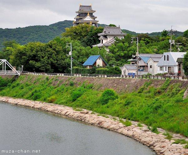 Okayama Castle, Okayama