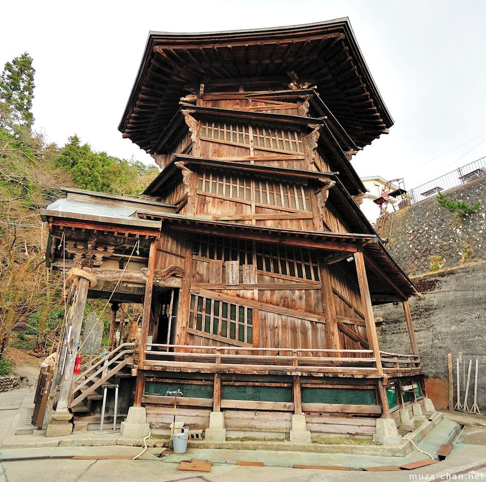 Unique Japanese Japanese Architecture Japan Architecture