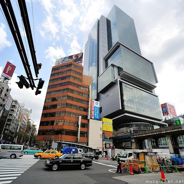 Shibuya Hikarie, Tokyo