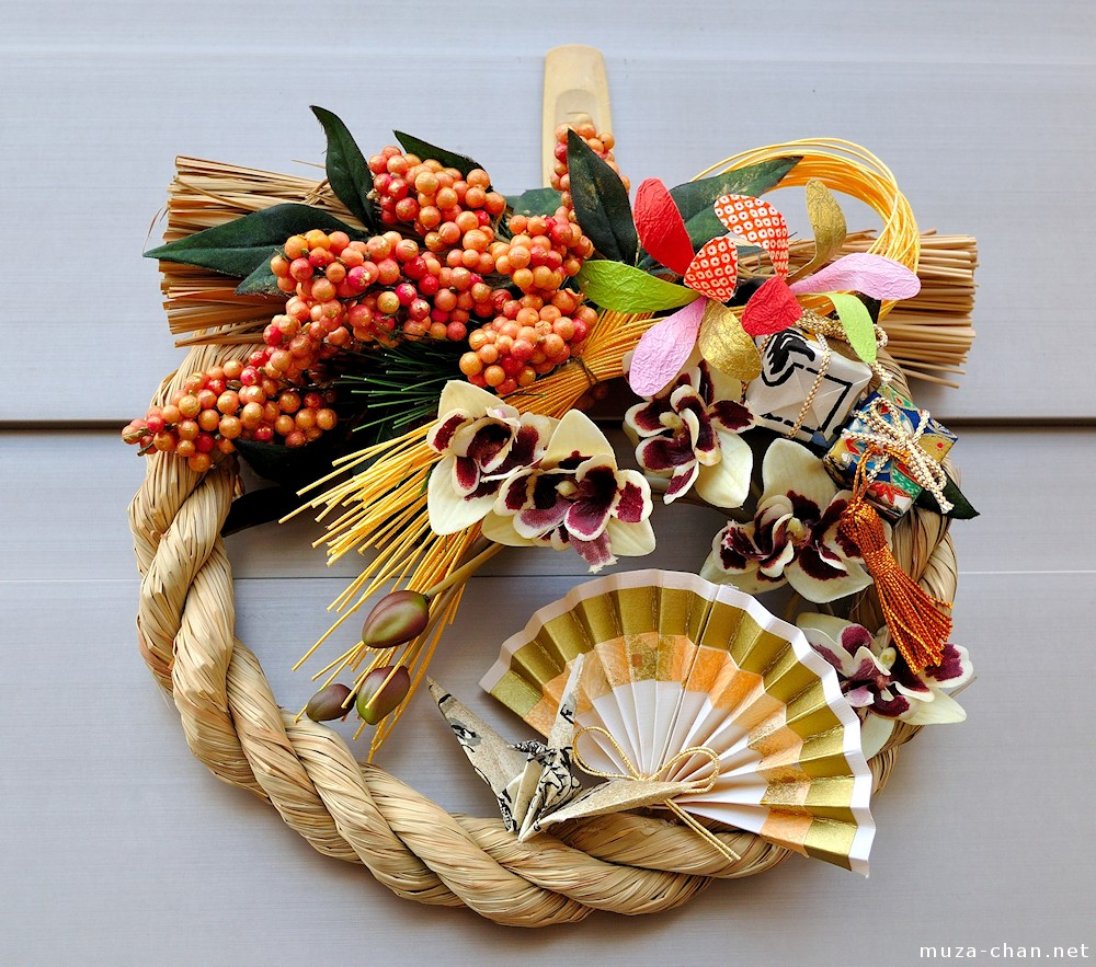 Jp Decor: 9Facts You May Not Know About The Japanese New Year