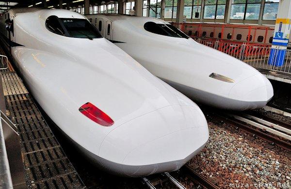 Shinkansen N700 Series