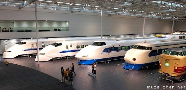 SCMaglev and Railway Park, Nagoya
