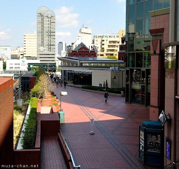 Yebisu Garden Place, Tokyo