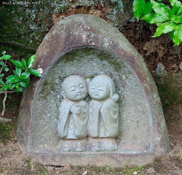 Dosojin, Kamakura