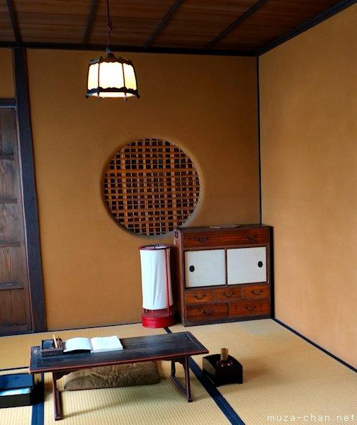 Ohashi House, Kurashiki