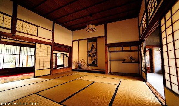 Chofu Mori Residence, Chofu, Shimonoseki