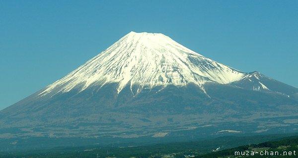 Mount Fuji, Shizuoka