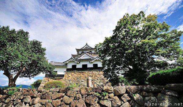 Hikone Castle, Hikone